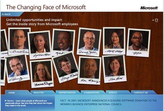 You at Microsoft