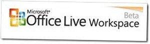 Microsoft Office Live Workspace Beta