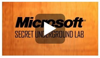 Microsoft Underground Research Lab