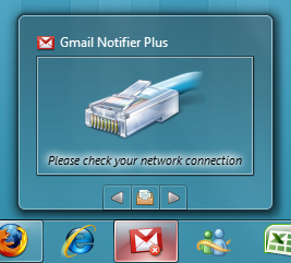 Gmail Notifier Plus 2