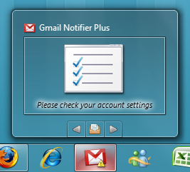 Gmail Notifier Plus 5