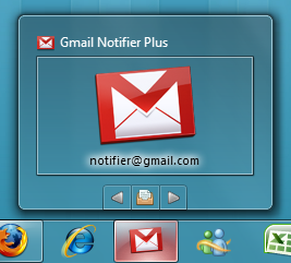 Gmail Notifier Plus 6