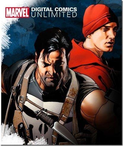 Eminem Punisher Marvel Comics Free Digicomic