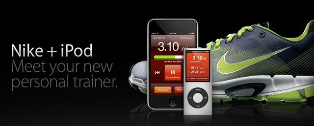 No Nike iPod for iPhone 3G
