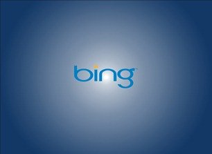 Bing Standard wallpaper