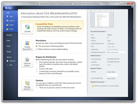 Office 2010 FAQ - All you need to know about Office 2010