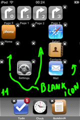 Screenshot Page 0