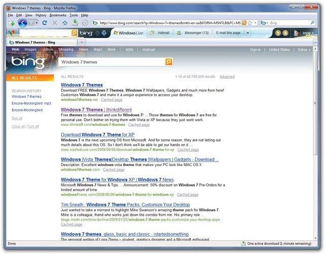 Windows 7 themes - Bing - Mozilla Firefox (2)