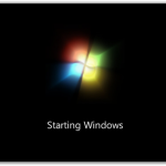 Windows 7 marketing kicks off with a cute ad featuring the 5 year old Kylie