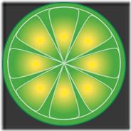 Limewire_logo