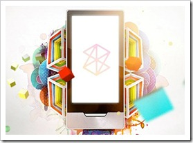 Multi-touch drawing App for the Zune HD