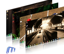 96 awesome themes for Windows 7!