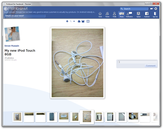 Fishbowl for Facebook - Preview (3)
