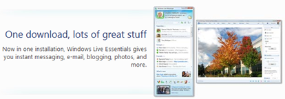 Windows Live Wave 4 screenshots and information revealed