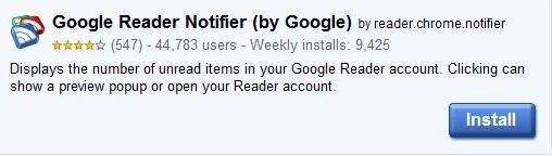 googlereadernotifier