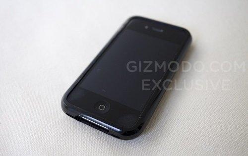 iPhone4G22