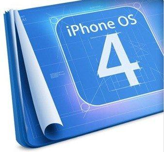 iPhone OS 4 Beta