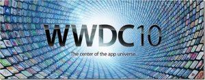 WWDC steve bammer