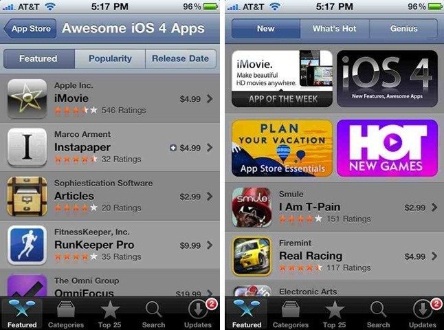 AwesomeiOS4Apps