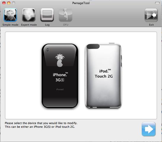 Pwnage Tool 4.0
