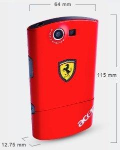 liquid E - Ferrari special edition - Details - Acer Mobile.jpg