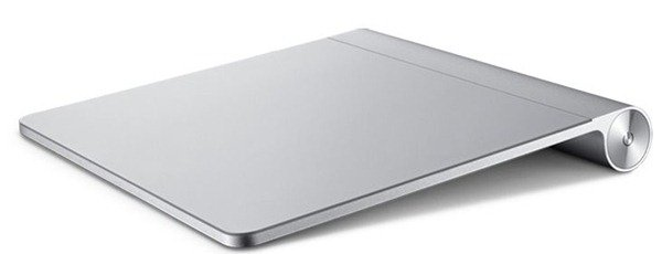Apple's Magic Track PAd