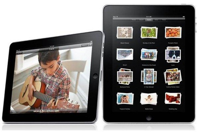 iPad will be avaialable in 10 more countries