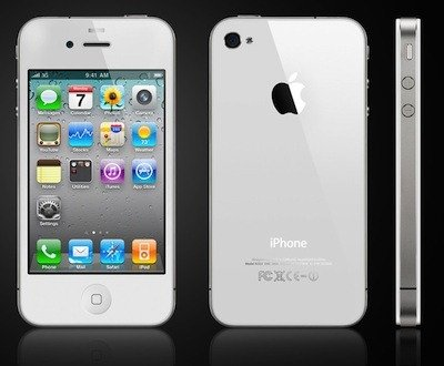 white iPhone 4 gets furthur delay