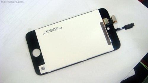 iPod Touch 4 Parts