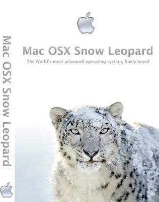 Macintosh-OSX-Snow-Leopard-10.6.1--Front-Cover-27316