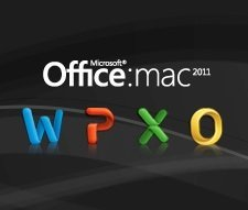 Office 2011 for