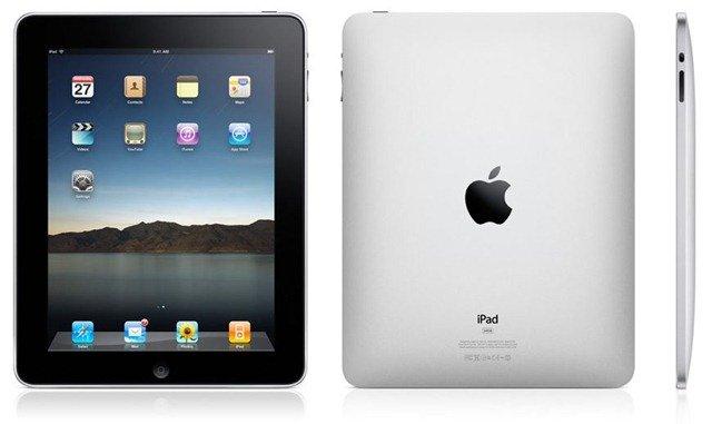 Apple iPad WiFi coming to China