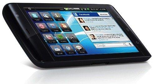 Dell 7inch tablet