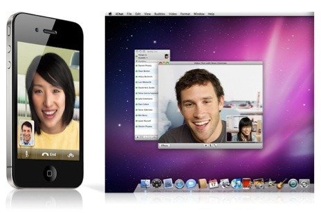 FaceTime Coming to Mac