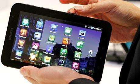 Galaxy Tab price