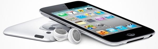 ipod-touch-4g sales