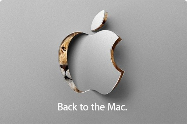 back to mac media event live