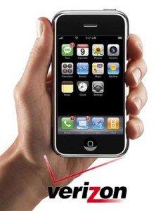 Verizon iPhone announced1