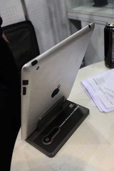 iPad 2 b