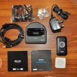 Dexim AV Dock Station For iPhone, iPod touch & iPod Nano [REVIEW]