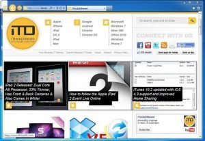 Internet Explorer 9 Helps Save Battery Life for Notebooks but Can Slow Down Browsing