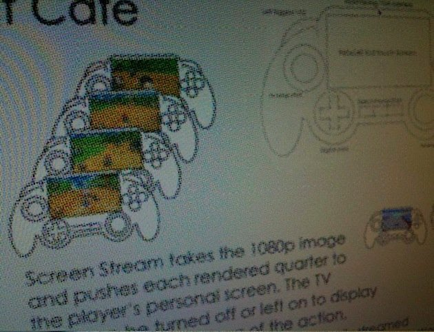 "Nintendo Wii 2 ""Stream"" Pictures and Info Leaked!"