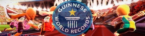 Microsoft Sets Guinness World Record Using Kinect.... Again!