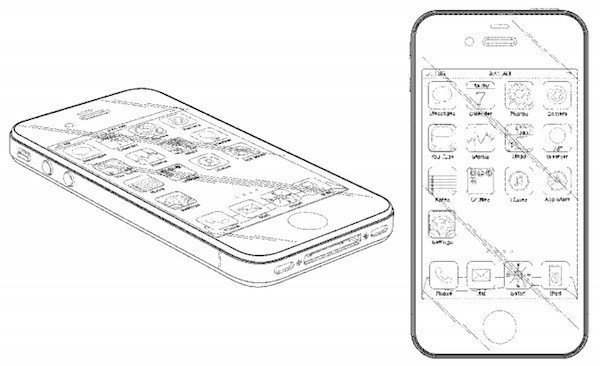 iPhone 4 Design Patent Won By Apple, iPhone 5 With Same Design Ships September 2011?
