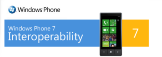 Microsoft creates a tool that allows your iOS app to be ported to Windows Phone 7
