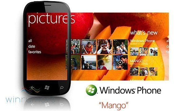 Secret Features In Windows Phone 7 Mango Unveiled! [VIDEO]