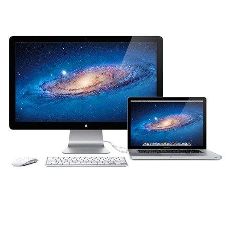 Apple New 27-inch Thunderbolt Display