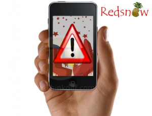 Download Redsnow jailbreak iOs5 beta 5