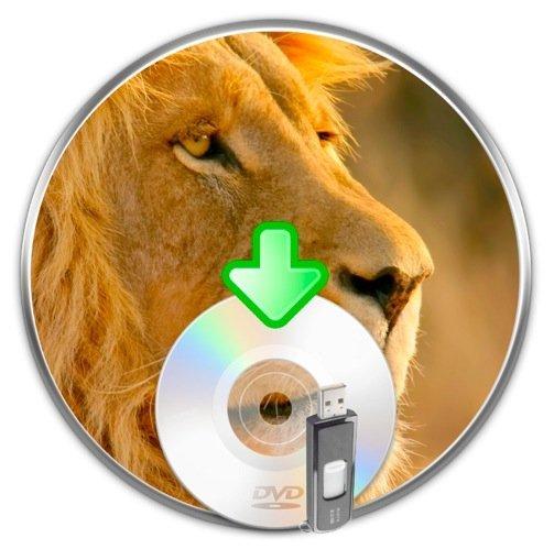 Lion DiskMaker Free Download