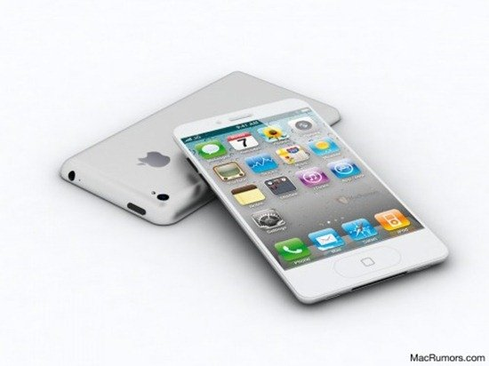 iPhone 5 Rendering (3)